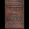 Landessieger 2019 HQ